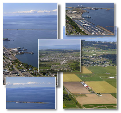 sequim and port angeles rentals